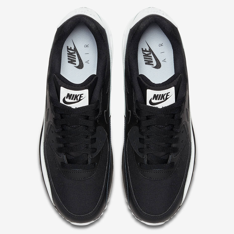 All About The Latest Nike Air Max 90