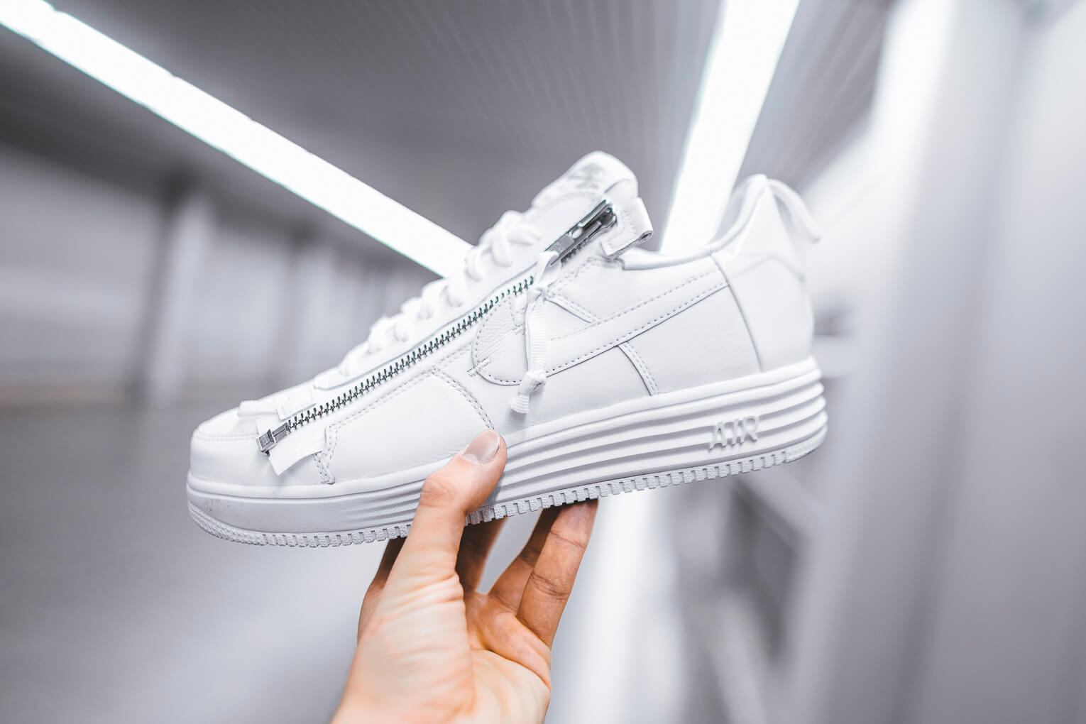 cheap prices good quality store The Acronym x Nike Lunar Force 1 Low is Finally Back ...