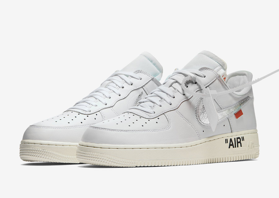 air force 1 nere off white