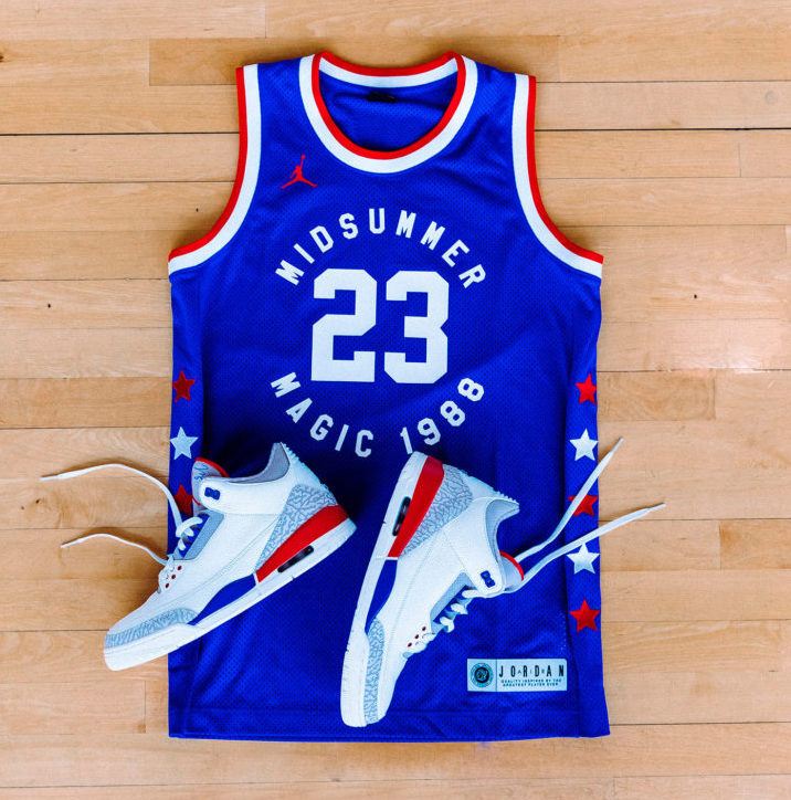 """free shipping e2bcd acc7a The Air Jordan """"International Flight"""" Collection Releases ..."""