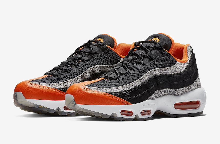 innovative design 37e56 42605 Another Nike Air Max 95
