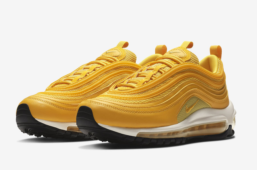 Nike Releases Air Max 97