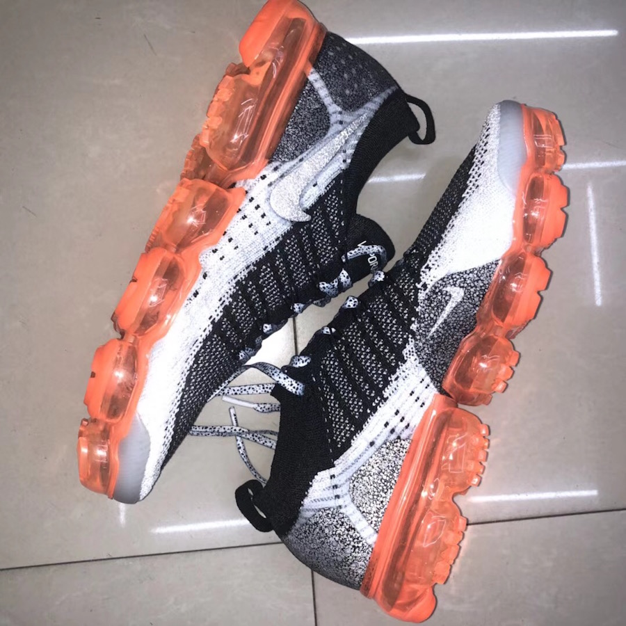 newest 78229 3d728 This Nike Air VaporMax Version Of The