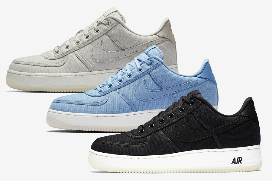 Nike Dropping This Air Force 1 Low