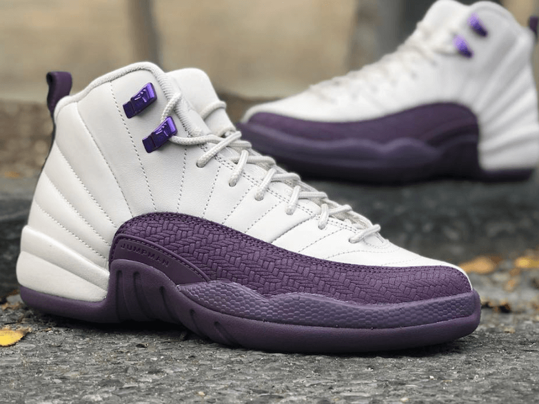 designer fashion 9b3ac 28605 Take a Sneak Peek At The Upcoming Air Jordan 12 GS