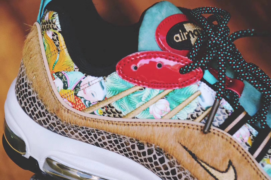new product 69ce1 b30dc Your Best Look At The Nike Air Max 98