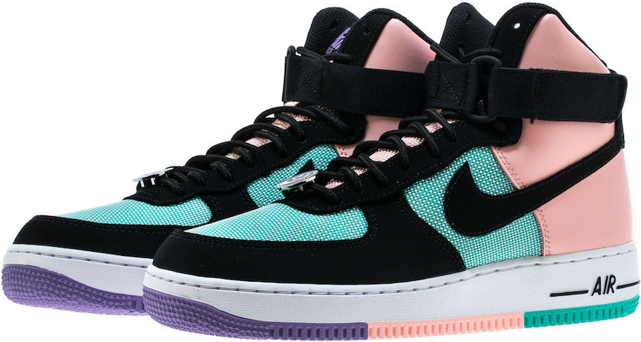 Nike Air Force 1 RT Collection Nikestore Release Date