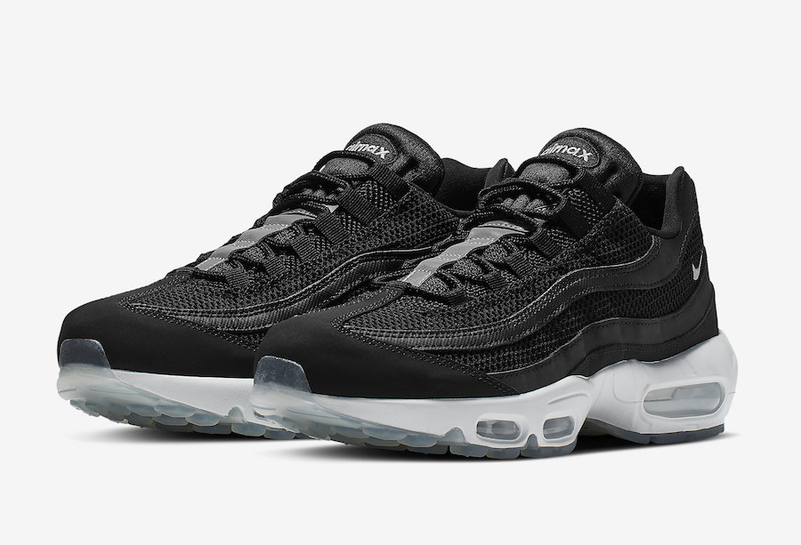 This Nike Air Max 95 Is Coming For Spring Season WassupKicks
