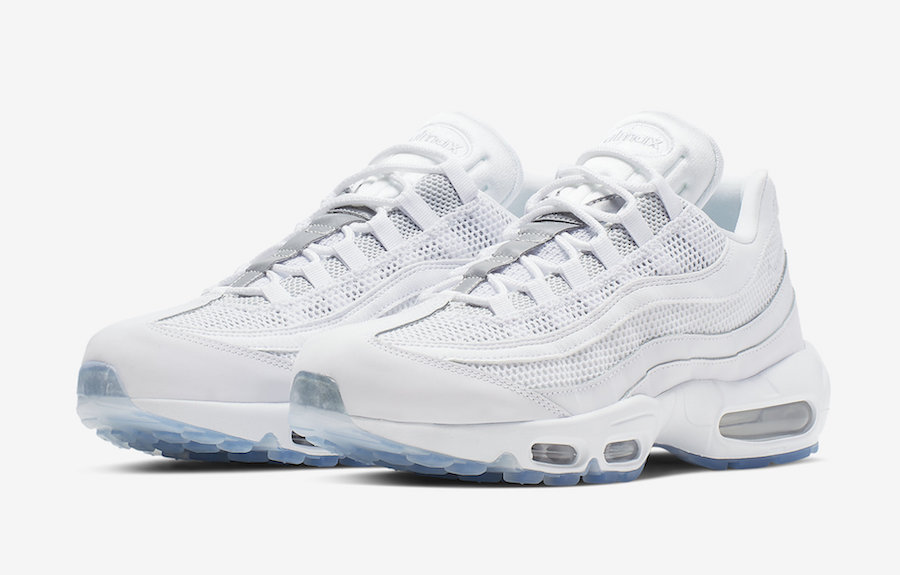 Nike Releasing This Air Max 95 For The Spring Season